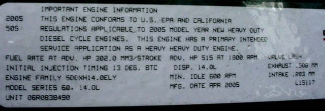 2010 cummins engine pictures to pin on pinterest pinsdaddy for General motors phone number